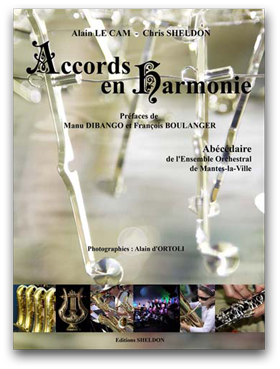 Livre Accords en Harmonie