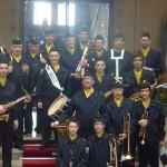 Fanfare Vincennes Tradition Chasseurs