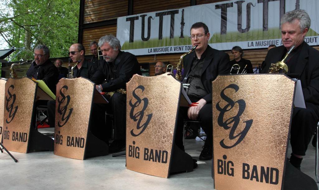 Big Band2
