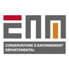 Logo ENM Mantes