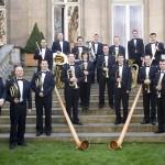 Orchestre de la Police Nationale