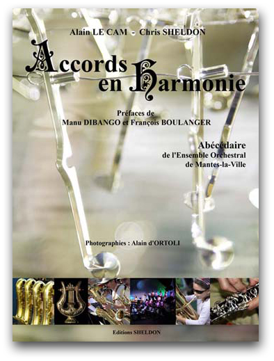 Livre « Accords en Harmonie »