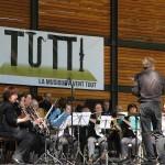 Ensemble Orchestral de Mantes-la-Ville