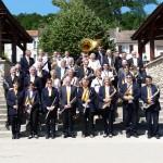 Orchestre d'harmonie La Vaillante